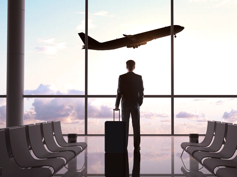 Política de Viagens Corporativas